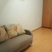 1-комнатная квартира, этаж 6/11, 39 м²