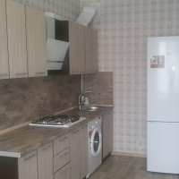 1-комнатная квартира, этаж 6/9, 44 м²