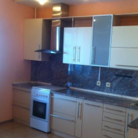 1-комнатная квартира, этаж 6/12, 43 м²