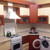 1-комнатная квартира, этаж 5/12, 38 м²