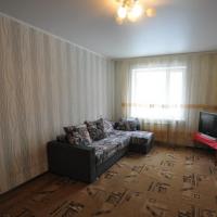 1-комнатная квартира, этаж 3/12, 32 м²