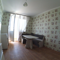 1-комнатная квартира, этаж 6/12, 42 м²