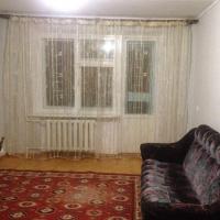 3-комнатная квартира, этаж 1/5, 67 м²