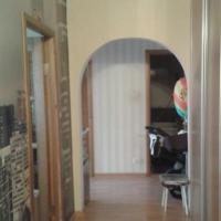 1-комнатная квартира, этаж 7/12, 57 м²