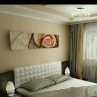 1-комнатная квартира, этаж 6/14, 45 м²