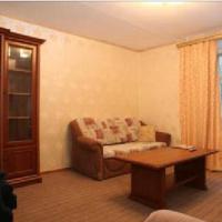 1-комнатная квартира, этаж 2/3, 42 м²