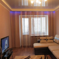 1-комнатная квартира, этаж 2/12, 42 м²