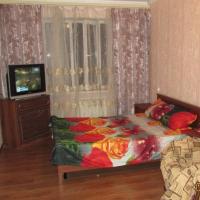 1-комнатная квартира, этаж 3/12, 40 м²