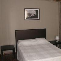 1-комнатная квартира, этаж 10/12, 36 м²