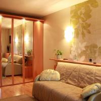 1-комнатная квартира, этаж 3/7, 35 м²