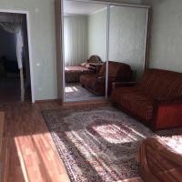 1-комнатная квартира, этаж 18/18, 60 м²