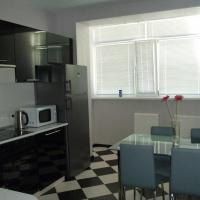 1-комнатная квартира, этаж 3/6, 35 м²