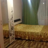 2-комнатная квартира, этаж 5/8, 57 м²