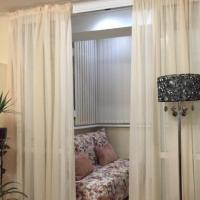 1-комнатная квартира, этаж 4/10, 48 м²