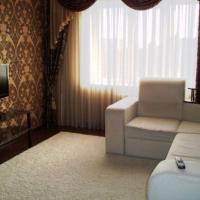 1-комнатная квартира, этаж 7/12, 43 м²