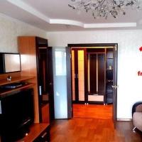 2-комнатная квартира, этаж 5/10, 57 м²