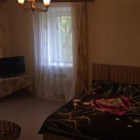 2-комнатная квартира, этаж 2/10, 54 м²