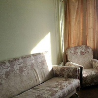 1-комнатная квартира, этаж 12/19, 45 м²