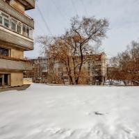 Хабаровск — 3-комн. квартира, 65 м² – Гамарника, 39 (65 м²) — Фото 7