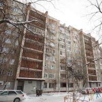 Хабаровск — 3-комн. квартира, 65 м² – Гамарника, 39 (65 м²) — Фото 2