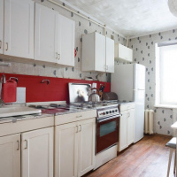 Хабаровск — 3-комн. квартира, 65 м² – Гамарника, 39 (65 м²) — Фото 11