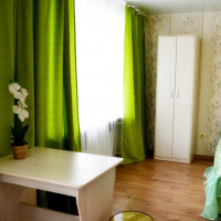 1-комнатная квартира, этаж 1/5, 27 м²