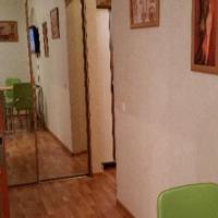 Хабаровск — 2-комн. квартира, 56 м² – Рабочий городок  6 А (56 м²) — Фото 2