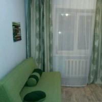 1-комнатная квартира, этаж 1/5, 12 м²