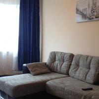 1-комнатная квартира, этаж 12/15, 45 м²