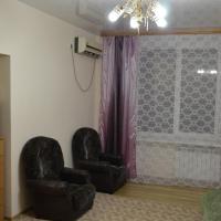 1-комнатная квартира, этаж 6/7, 32 м²