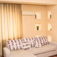 2-комнатная квартира, этаж 19/20, 57 м²