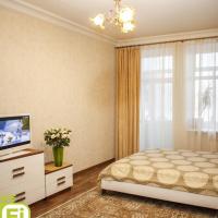 1-комнатная квартира, этаж 3/5, 38 м²
