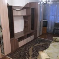 1-комнатная квартира, этаж 3/5, 35 м²