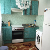 Хабаровск — 1-комн. квартира, 35 м² – Гоголя, 12 (35 м²) — Фото 2