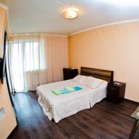 2-комнатная квартира, этаж 9/25, 70 м²