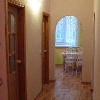 3-комнатная квартира, этаж 2/4, 68 м²