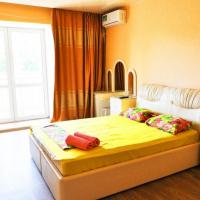 1-комнатная квартира, этаж 2/14, 51 м²