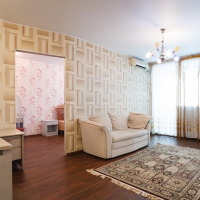 Хабаровск — 2-комн. квартира, 45 м² – Тургенева, 62 (45 м²) — Фото 19