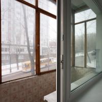Хабаровск — 2-комн. квартира, 45 м² – Тургенева, 62 (45 м²) — Фото 2