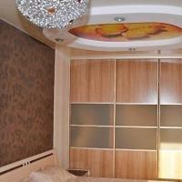 3-комнатная квартира, этаж 9/10, 72 м²