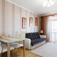 2-комнатная квартира, этаж 6/22, 65 м²