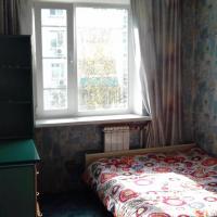 3-комнатная квартира, этаж 4/5, 68 м²