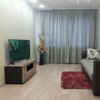 3-комнатная квартира, этаж 1/10, 72 м²