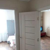 Хабаровск — 1-комн. квартира, 34 м² – Яшина, 38 (34 м²) — Фото 7