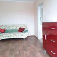 1-комнатная квартира, этаж 6/9, 34 м²