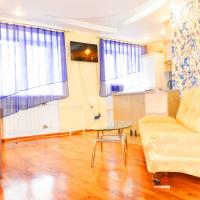 3-комнатная квартира, этаж 4/5, 65 м²