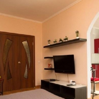 1-комнатная квартира, этаж 3/16, 42 м²