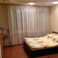 3-комнатная квартира, этаж 5/10, 70 м²