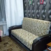 2-комнатная квартира, этаж 3/7, 42 м²