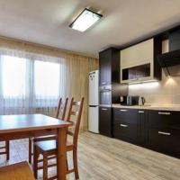 2-комнатная квартира, этаж 3/5, 67 м²